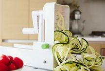 Spiralizing Features & News / Breaking news from the Spiralized world.