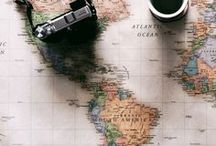 Travelling - Places I´d like to see