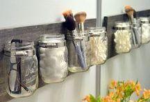 Home, Repurpose & Organize