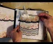 Kartki różne, albumy