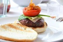 Burger Time! / Organize a different meal where the hamburger is the star, it's so easy!