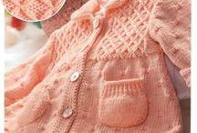 Svetríky-pulovre