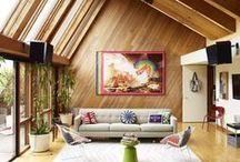 Deco / Ideas para hacer de tu hogar el sitio que siempre deseaste