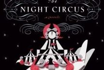 The Night Circus - Dream Cast / Who I wish would play the characters from Erin Morgenstern's novel The Night Circus in a film adaptation.
