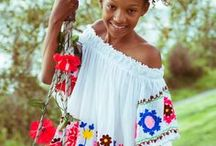 RYY | Kids / Ruby Yaya Kids Collection. Colourfull, bohemian, stylish childrens-wear. Let´s have fun!