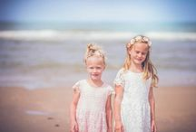 Princes and fairies!!! / Photoshoot Bloemendaal