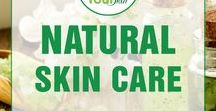 Natural Skin Care / DIY natural skin care recipes, homemade remedies and recipes for acne, anti aging, dark spots and shrink pores. Skin care rountine, products, beauty secrets, tips and trick!
