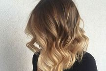 Ombré/Sombre Color