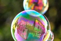 Bubble / Bulles