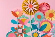 Primavera / Ideas para la primavera, temporada primavera, flores, decoracion