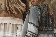 RYY | Spring 17 Campaign / Ruby Yaya | Spring Summer Season 2017 This collection celebrates femininity: softness of chantilly lace, the gentleness of muted shades, the delicacy of embroideries and the beauty of embellishments. Combining timeless pieces with a subtle rumpled elegance and an undeniable bohemian chic style.