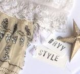 RYY | Craft Love / Ruby Yaya | Handmade products Ruby Yaya´s love for crafted pieces is shown in this garments. #craftlove #detail #embroidery #handmade