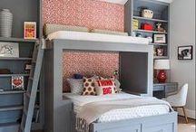 :: BEDROOMS - Tween & Teen Boys :: / Bedrooms and room decor for tween and teen boys
