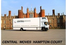 Removals UK & London / Removals and Transport services for the UK, England, Scotland, Wales and Ireland. Based in Twickenham London.