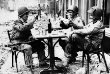 The Second World War / I present photos of World War II that somehow inspired me ...