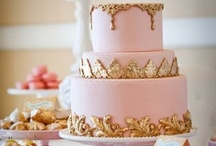 """Love me tender, Love me … SWEET""   Wedding cakes couture  / Gorgeous  selection of wedding cakes masterpieces."