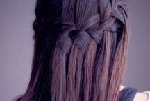 hairstyle :)