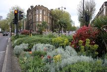 Garden Urban Guerilla Gardening / Guerilla gardening urban garden