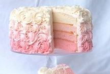 All things cakes