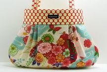 Clutches, handbags and totes