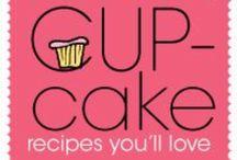 Cupcakes  / Recetas  / by Yvonne Noguera