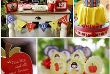 Brianna's  Birthday Ideas / by Jessica Uhland