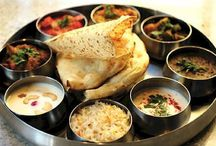 India Food Veg