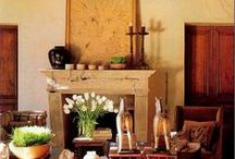 The Private House by Rose Tarlow / Photography from Rose Tarlow's book, The Private House