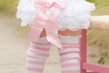 Lil' Clothes / Clothes for little girls!