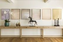 2014 Introductions by Rose Tarlow Melrose House / Rose Tarlow and Creative Director, Stephen Levine, designed over 23 new furniture pieces for the 2014 collection.