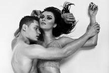 Skin on Skin / Photography:Niki Lazaridou Models: Anton Khlopotov & Erica Almeida MUA&Hair: Anastasia Vladi Styling: Kristy Downer Ep Levine coordinator Cory Despres Backstage photography: Karl Wes