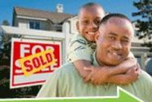 Home Loan information / Home loans, mortgages, credit questions, loan programs, and more to help you with buying a new or used home