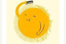 { soleil / sun }