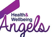 Health and Wellbeing Angels / Health, Wellbeing and Lifestyle advice towards helping families lead happier, healthier and more beautiful lifestyles.