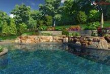 Pool Studio 3D / Pool Studio - Pool Design Software. #SwimmingPools #Pools #PoolConstruction #pooldesigns #poolbuilders
