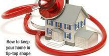 Home Maintenance Tips / Home Maintenance Tips throughout the year and each season