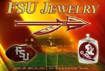 FSU Jewelry / The Gem Collection is the official jeweler for Florida State University athletics. Our FSU Jewelry gallery has a wide variety of fine jewelry for Seminole fans. To view more beautiful FSU Jewelry online, please visit www.gemcollection.com.