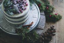 Christmas ☃️ / All about Christmas  ☃️ Noël