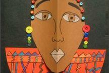 AFRICA / by Encarna López Álvarez