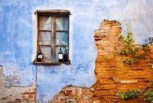 Old Beautiful Windows