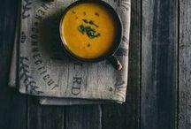 Soups / SOUPS - VELVETY CREAMS