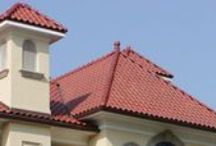 Roofs and Roofing / Info and resources about the types of roofs, roof repairs, roof inspections, and more