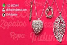 Divilo store & boutique / Joyas y accesorios