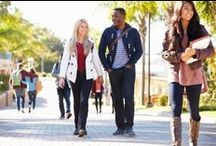 College Campus Visits / College visits are critically important in deciding your college, but done poorly, a college visit can waste your time, money, and energy! Here's some tips on how to do the College Campus Visits right!