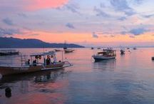 Travel | Indonesia / Wanderlust, inspiration, and guides for travel in Indonesia