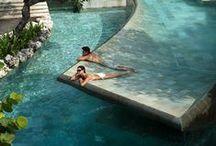 Cool Pools / #pools #swimmingpools #coolpools #luxurypools