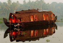 House boats.....