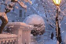 Winter / BEST WINTER PHOTOGRAPHY