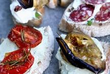 Bruschetta recipes