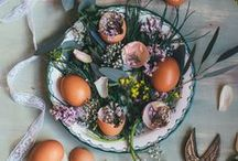 Easter recipes / Pasqua ricette | Easter recipes